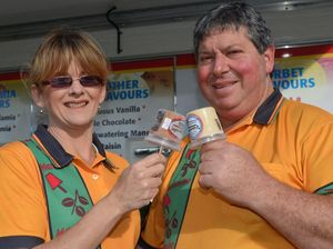 Ray Hadley listeners spread word about Mammino ice cream