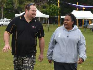 Family day a highlight of NAIDOC week