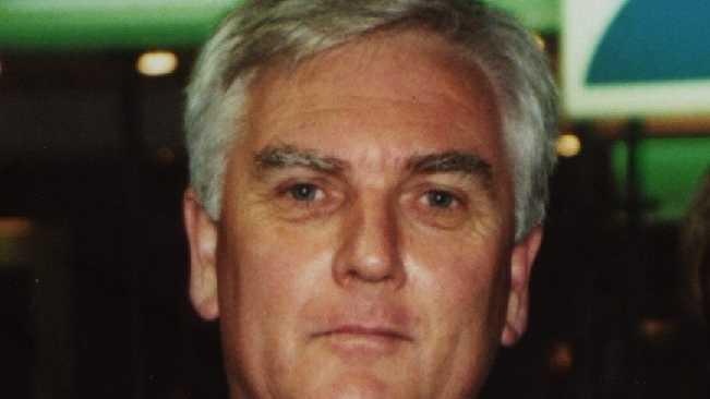 Professor Alan Johnson.