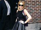 Lindsay Lohan leaves rehab after 90 days