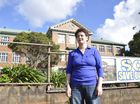 Threatened Toowoomba school applies for heritage listing
