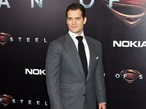 Henry Cavill and Kaley Cuoco split up