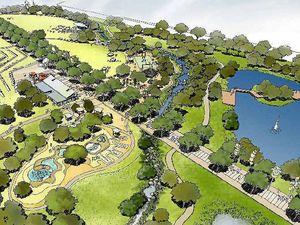 Lismore Park upgrade to get the nod