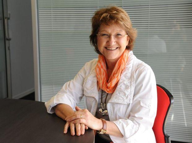 Wide Bay Balanced Health diabetes educator Janelle Anderson.