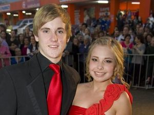 St Mary's College formal 2013
