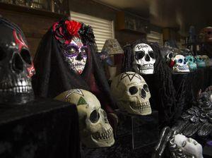 Ditch Halloween