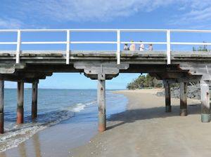 Urangan Pier day-long closure delayed until Monday