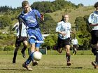 Region's soccer stars defy vandals at Thistles grounds