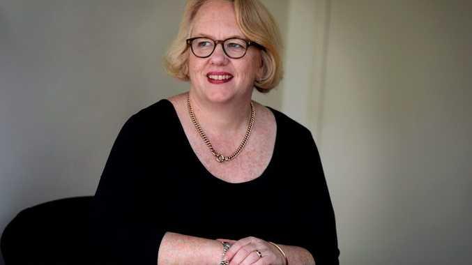 Bernadette Loughnane, executive director Tweed/Byron Health Service Group.