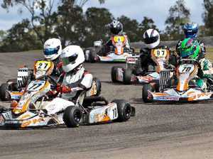 Rotax roars into city
