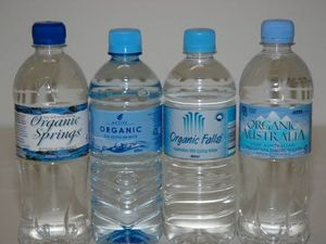ACCC clamps down on dodgy bottled water claims