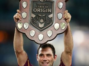 Gr8 State: Queensland to rub in Origin win with rego plates