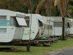Caravan owner hits out at park boss: 'He should be ashamed'