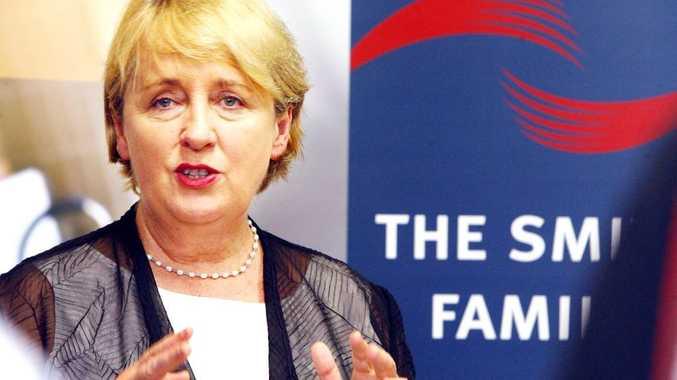 Disability Reform Minister Jenny Macklin.