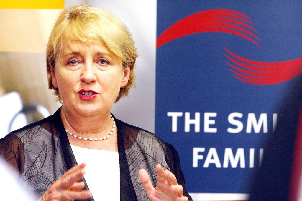 Federal Families Minister Jenny Macklin