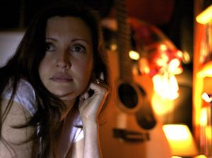 Internationally touring singer Kate Leahy journeys home