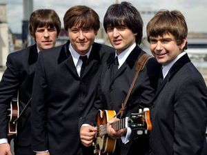 Beatles tribute acts in bizarre legal battle over musical
