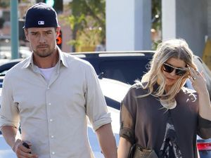 Fergie and Josh Duhamel expecting a baby boy