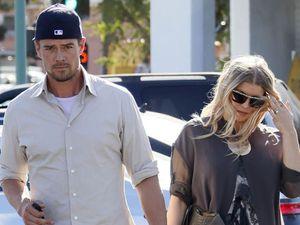 Fergie and Josh Duhamel expecting a baby boy