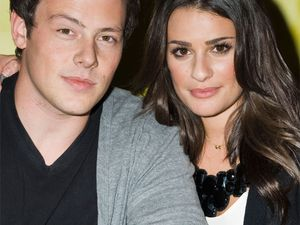 Cory Monteith's body has been cremated after private wake