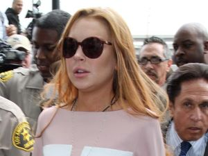 Lindsay Lohan to earn $2m from eight-part Oprah TV special