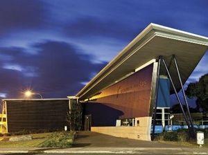 Exhibition split between Mackay and Rockhampton