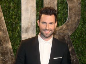 Adam Levine tipped to be named  Sexiest Man Alive