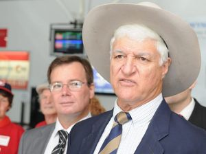 Petrol for under a dollar? You're mad, Katter!