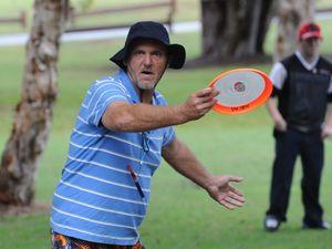 Hervey Bay Community Access sports fun day