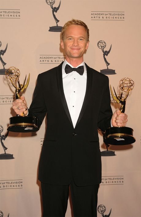 Emmy host Neil Patrick Harris