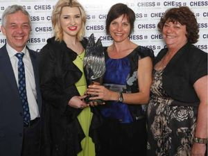 Last days to enter your business in Clarence awards