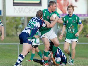 Injury brings down curtain on career