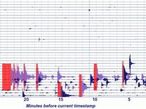 Swarm of earthquakes rattle NZ's central Nth Island