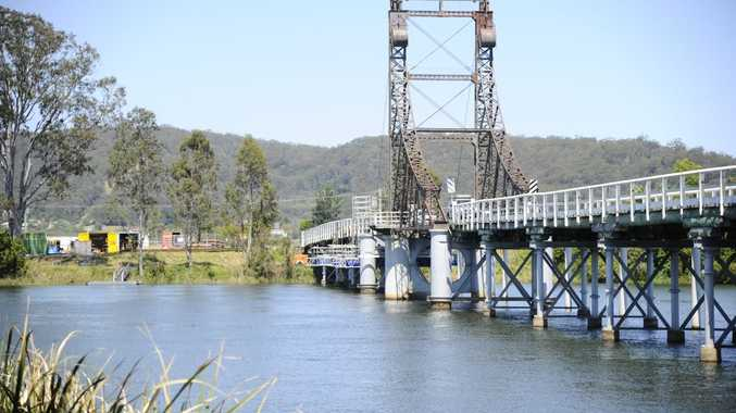 Repairs to McFarlane Bridge at Maclean on Tuesday will see roads closed for short periods.