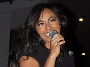 Jessica Mauboy back to musical roots after acting haul