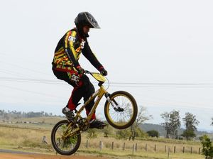Valley BMX stars prepare for shot at world title glory