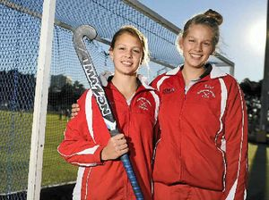 Gladstone duo selected for Qld team after top performances