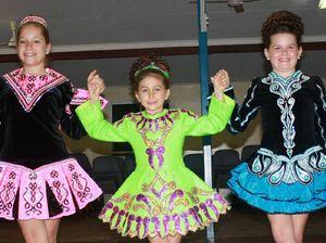 Dancers set to bring jig to Gladstone Multicultural Festival