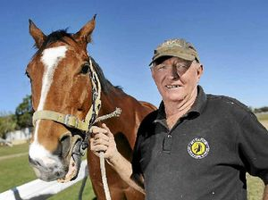 Gladstone owner's horse helps him blaze a way to honours