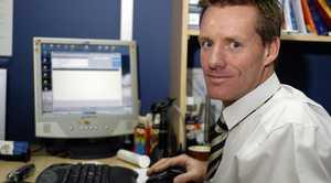 Dr Scott Parsons