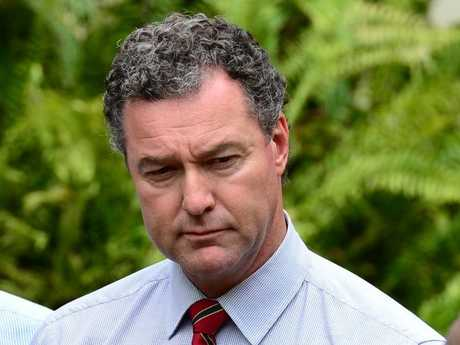Deputy Opposition Leader John-Paul Langbroek