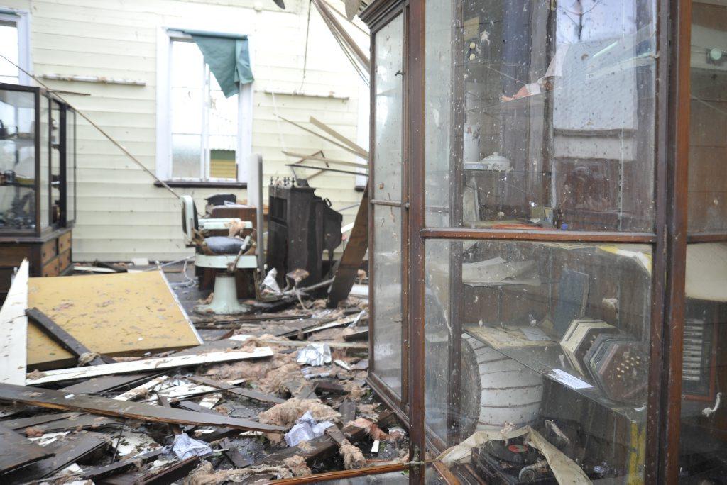 FLASHBACK: Cyclone Yasi hits the North Queensland, Cardwell.