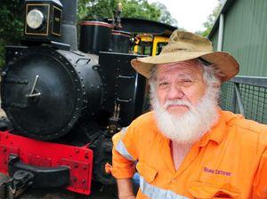 Clickety-Clack as Sugar Cane Railway gets back on track