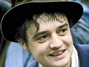 Splendour now Pete Doherty and Babyshambles' sole Aussie gig