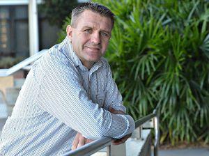 Family tragedy inspires NRL legend's safety bid