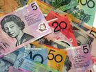 TOOWOOMBA has been named one of Queensland's hot spots for unclaimed cash.