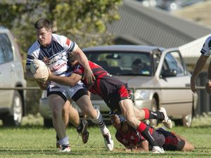 Six teams in the race to be TRL minor premiers