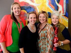 Mining women form friendships through support group