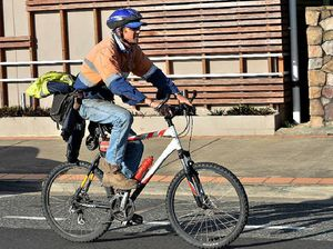Bluewater Trail may increase the activity of families