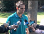 Mitchell Johnson leaves Perth to turn up heat in Brisbane